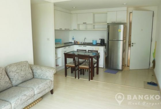 Sense Sukhumvit Modern 2 Bed 2 Bath near Udomsuk BTS to Rent