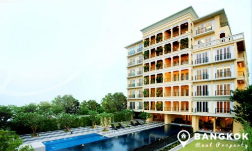 Supreme Garden Yennakart 3 bed 4 bath 250 sq.m for sale