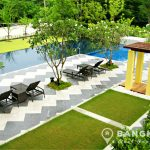 Supreme Garden Yennakart large 3 bed 4 bath condo for sale