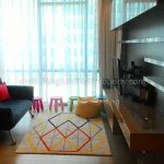 The Room Sukhumvit 21 Asoke 1 bed 53 sq.m mid floor clear views for sale