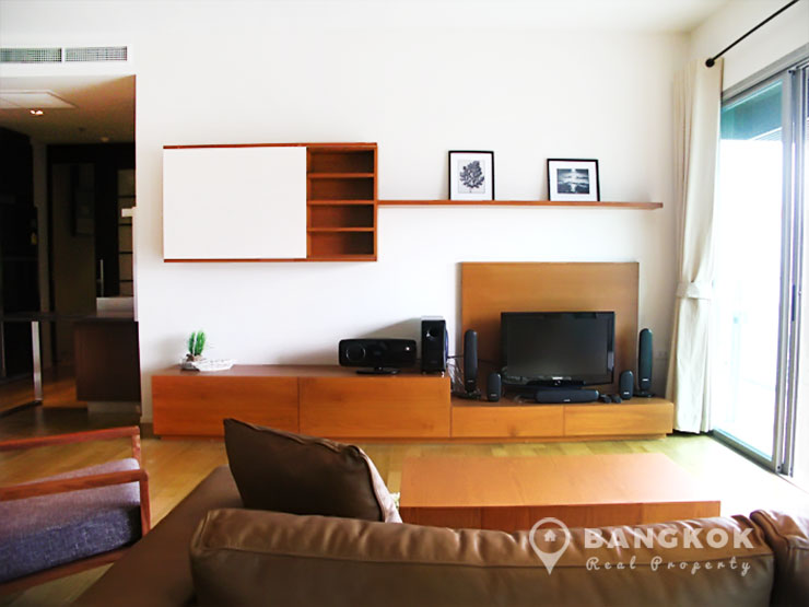 The Madison | Spacious Modern 2 Bed 3 Bath at Phrom Phong BTS photo
