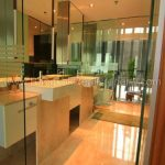The met sathorn 3 bed 3 bath high floor 196 sq.m for sale near BTS