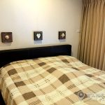 Grand Parkview Asoke 1 bed for sale Bedroom