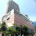 Grand Parkview Asoke 1 bed for sale Building