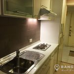 Grand Parkview Asoke 1 bed for sale Kitchen