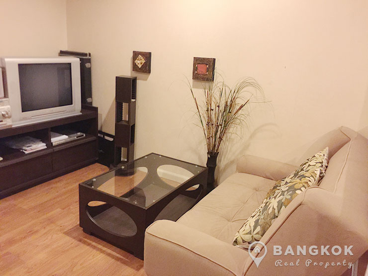 Grand Parkview Asoke 1 bed for sale