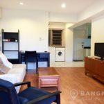 Yada Resience Sukhumvit 39 for sale Livingroom