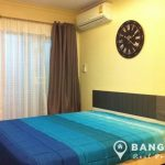 Grand Parkview Asoke 1 bed mid floor 35 sq.m with private terrace for sale in Asok BTS