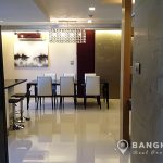 Pearl Garden Soi Pipat 3 bed 3 bath to rent Dinning