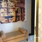 Pearl Garden Soi Pipat 3 bed 3 bath to rent Hallway