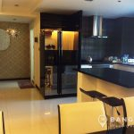 Pearl Garden Soi Pipat 3 bed 3 bath to rent Livingroom