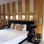 Pearl Garden Soi Pipat 3 bed 3 bath to rent bed study