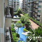 The Clover Thonglor 1 bed mid floor 35 sq.m for sale