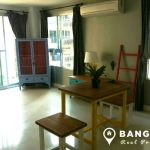 The Clover Thonglor Spacious 1 bed 57 sq.m for rent