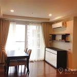 15 Sukhumvit Residence 2 bed 2 bath near Nana BTS