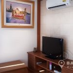 Condo One Siam 1 bed mid floor to rent near Siam Paragon