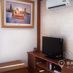 Condo One Siam 1 bed mid floor to rent near Siam Paragon
