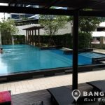 Condo One X Sukhumvit 26 High floor studio for rent near BTS