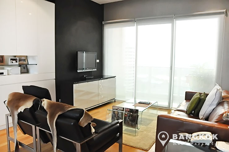 Millennium Residence | Stunning 2 Bed with Study for Sale in Asoke photo