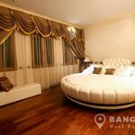 Prukpirom Regent Sukhumvit detached 6 bed 6 bath with pool BTS Bearing