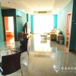 Supalai Park Phaholyothin penthouse high floor 153.78 sq.m 3 bed 2 bath near MRT