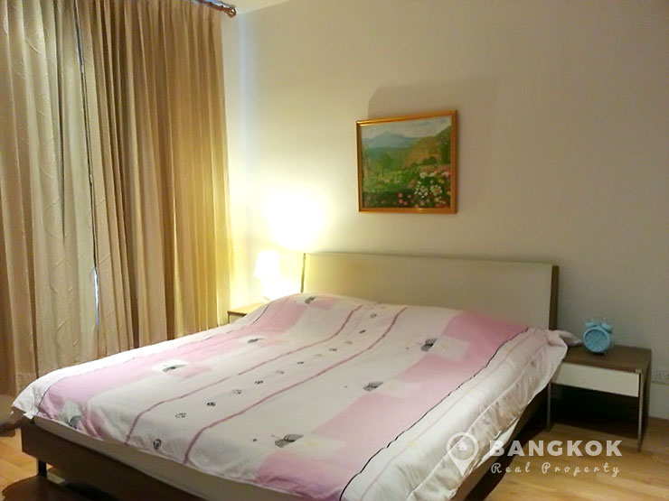 Rent The Empire Place Large High Floor 1 Bed Near Bts