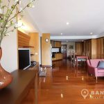 The-Natural-Place-Suite-large-2-bed-2-bath-150-Lumpini-MRT-Living-Area