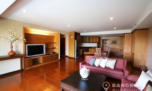 The-Natural-Place-Suite-large-2-bed-2-bath-150-sq.m-near-Lumpini-MRT