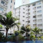 city home ratchada 1 bed 58 sq.m for sale near MRT