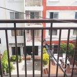 Condo One Siam Studio 38 sq.m Mid Floor to rent