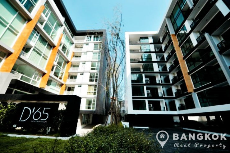 D 65 High Floor 2 bed 2 bath 70 sq.m for sale
