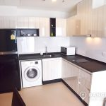 HQ by Sansiri spacious 1 bed to rent in Thonglor
