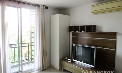 Sathorn Plus by the garden High Floor 2 bed 2 bath for sale