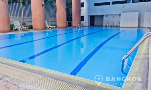 Acadamia Grand Tower Phrom Phong 3 bed 2 bath 150 sq.m for sale
