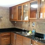 Modern Detached Corner 3 bed 3 bath with maid Sammakorn Village