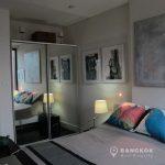 Aguston Sukhumvit 22 Mid floor 1 bed 57 sq.m pet friendly near Phrom Phong BTS