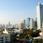 Aguston Sukhumvit 22 Mid floor 1 bed 57 sq.m pet friendly near Phrom Phong BTS