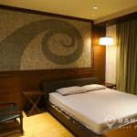 Athenee Residence Condo Chidlom BTS 1 bedroom
