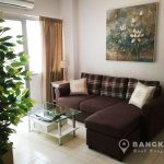 Baan Suan Lasalle Condo 2 bed 1 bath for sale near Bear BTS