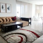 Fullerton Sukhumvit 3 bed 3 bath 170 sq.m Mid floor to rent near BTS