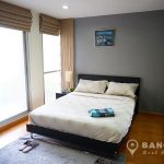 The Link 4 Condo Onnut BTS Bedroom Bright Bedroom