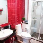 The Link 4 Condo Onnut BTS Bathroom