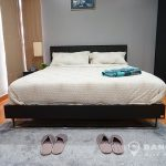 The Link 4 Condo Onnut BTS Bedrooms