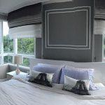Baan Siri Yenakart Lumpini MRT Living Room Master Bedroom