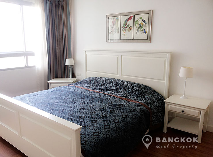Clover Thonglor BTS One Bedroom 2