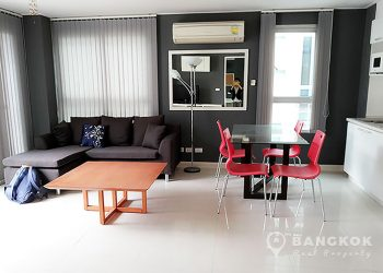 Clover Thonglor Condo near Thong Lo BTS (7)