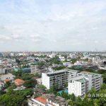 Rhythm 44.1 Phrakhanong BTS City View