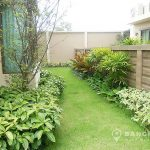 Setthasiri Bangna-Wongwaen 3 bed 3 bath house for rent Garden