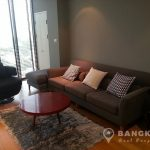 The Alcove Thonglor 10 Ekkamai BTS Living Room