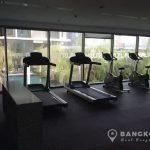 Ideo Mobi Rama 9 MRT 1 bedroom 19k Fitness